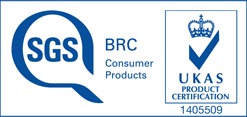 SGS - BRC Consumer Products